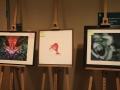 Silent Auction Pieces
