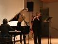 Ms. Laura Scarlata on Flute