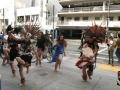BCC Font, Inauguration Dance