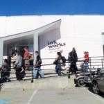 Mural Class Visits Inkworks