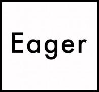 Eager-Logo