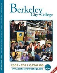 Berkeley City College Catalog 2009-2011