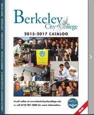 New BCC 2015-2017 Catalog
