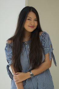 Ainura Jumabayeva