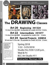 Art 20-22-24 flyer