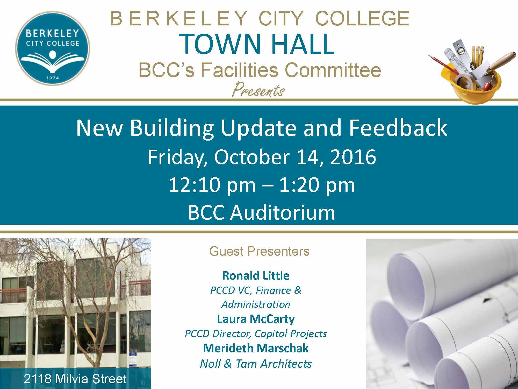 Milvia Project Town Hall Presentation pdf