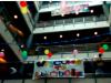 bcc atrium with balloons
