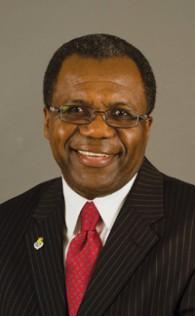 Dr. Jowell Laguerre