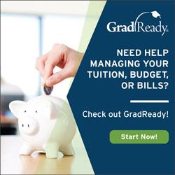GradReady resources