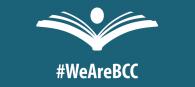 #WeAreBCC logo