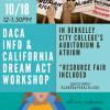 DACA Info Flyer