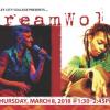 Dreamwolf flyer