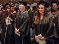 Grads Standing