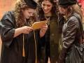 Fall 2015 Graduation