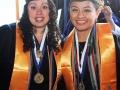 Nicole Rodgers and Selina Gonzalez