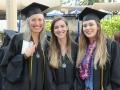 Grads together
