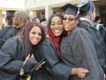 EOPS Grads with Ramona Butler