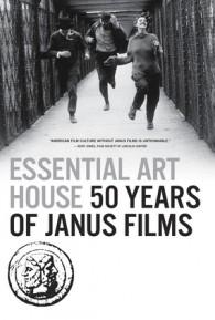 50 Years of Janus Films Poster