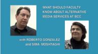 16 - Alternate Media Services