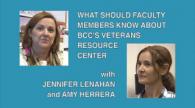 18 - BCC Veterans Resource Center