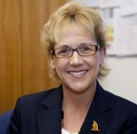 Dr. Deborah Budd, President