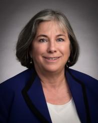 Dr. Krista Johns