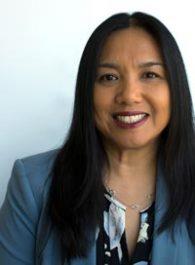 Dr. Rowena Tomaneng, President