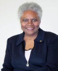 Dr. Frances White
