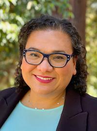 Dr. Angélica Garcia, Berkeley City College, President