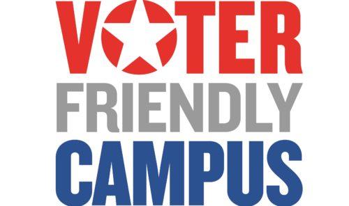 Campus Vote Project Logo